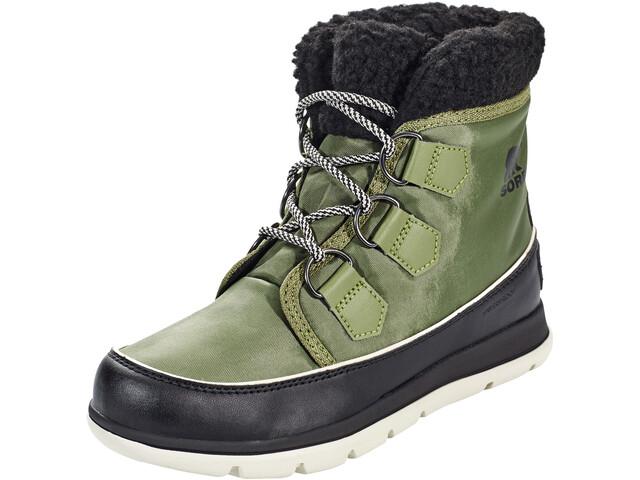 Sorel Expl**** Carnival Stiefel Damen hiker green/black